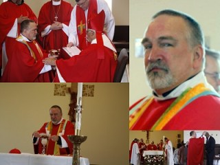 Ordination to the Priesthood of Rev. Lawrence William Reidt