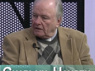 Father Larry Hansen Interviewed-Coping With Death